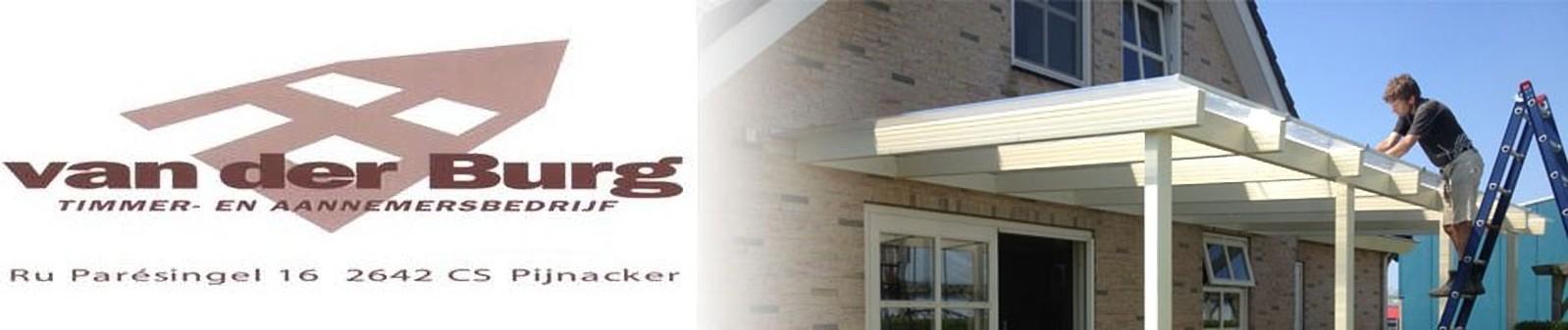 Aannemersbedrijf van der Burg          |          Tel: 06-51185881          |           Info@aannemersbedrijfvanderburg.nl